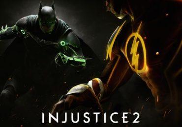 Incripción en la Beta abierta para Injustice PS4 y Xbox One