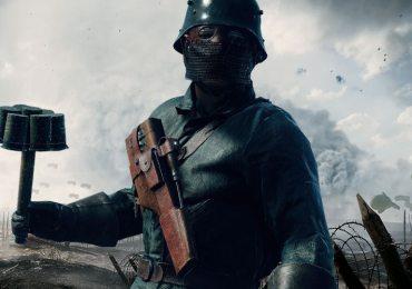 El primer DLC de Battlefield 1 ¨They shall not pass¨ será revelado la semana que viene
