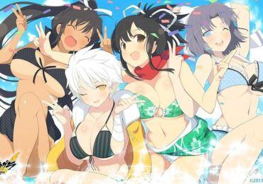 El creador de Senran Kagura está interesado en la vibración HD de Switch GamersRD