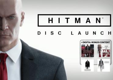 El lanzamiento físico de Hitman viene acompañado de un nuevo trailer