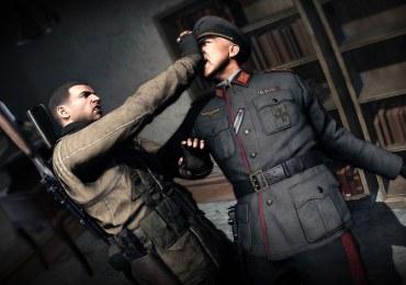 Los DLC multijugador de SNiper ELite 4 seran gratuitos gamersrd