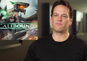 Phil Spencer habla sobre la cancelación de Scalebound-GamersRD