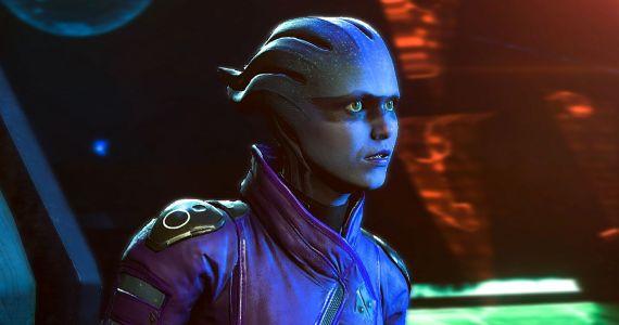 Miembros del EA Access tendrán acceso a un demo de Mass Effect: Andrómeda una semana antes de su lanzamiento