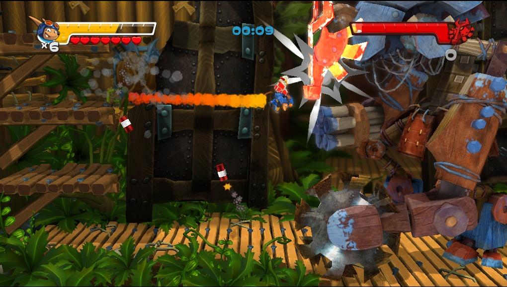 Shadows of the Damned y Rocket Knight se suman a la retrocompatibilidad de Xbox One