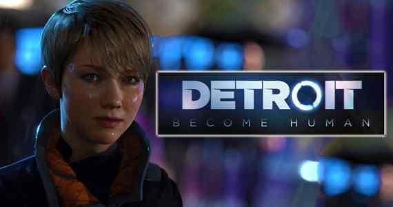 """Director """"Detroit: Become Human """" David Cage: desarrollo largo y doloroso"""