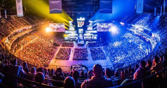 Economista predice que Pro Gaming será un trabajo legitimo para muchas personas en el futuro