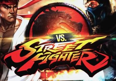 Ed Boon habla sobre un crossover entre Mortal Kombat y Street Fighter