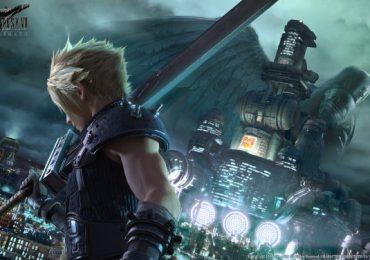 Imágenes reveladas del Remake de Final Fantasy VII y Kingdom Hearts III