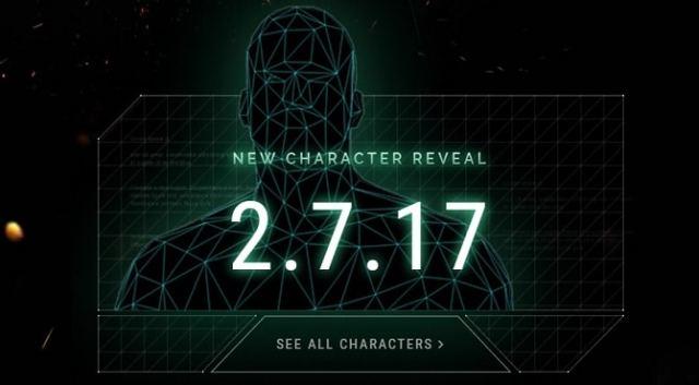 Resultado de imagen para revelarán nuevo personaje de Injustice 2