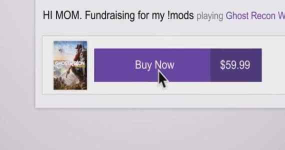 Twitch comenzará a vender videojuegos en primavera-gAMERSrd
