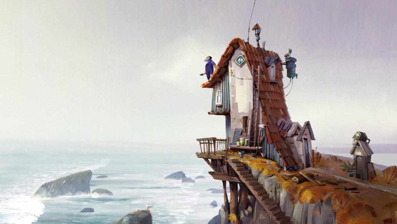 Old Mans Journey | Análisis
