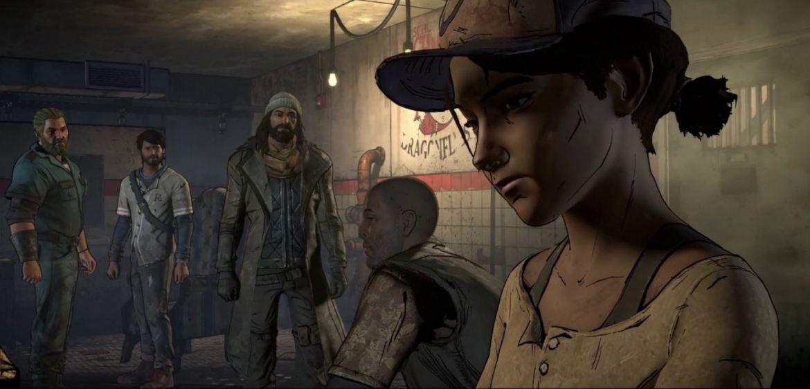 The Walking Dead: A New Frontier Episodio 3 – Análisis