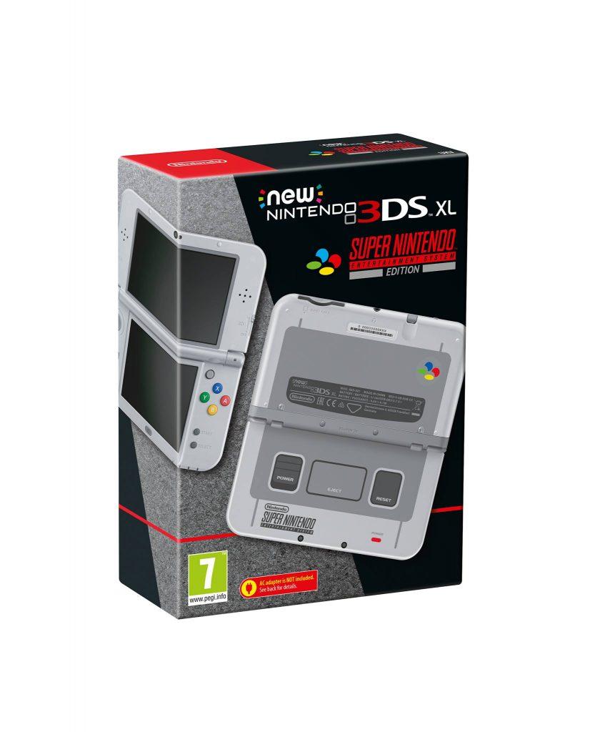Nintendo-New-3DS-XL_SNES-Edition-GamersRD