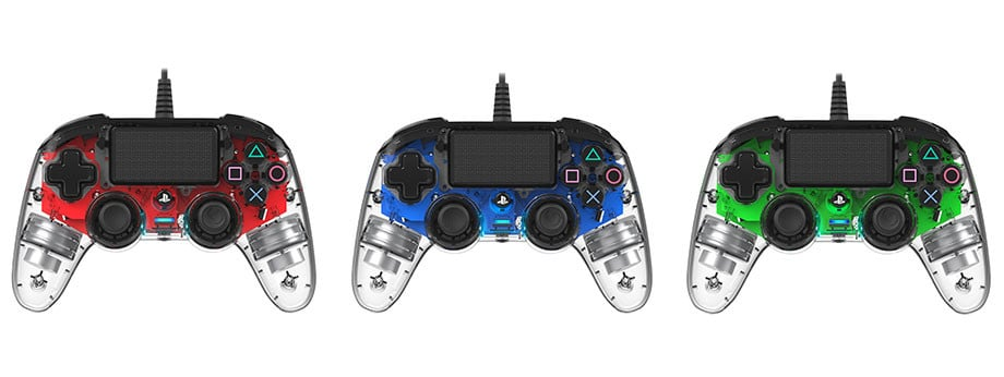 Third-Party-Controller-PS4-Dualshock 2-GamersRD