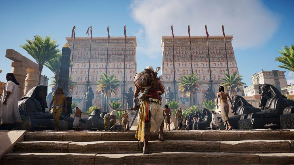 assassins creed origins -Review-GamerSRD