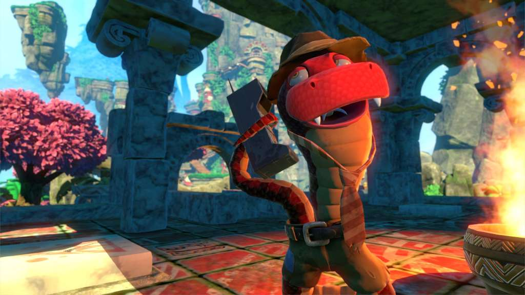 Yooka-Laylee-Review-Nintendo Switch-3-GamersRD