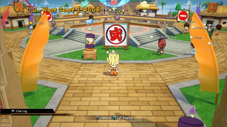 Nuestras impresiones de la beta Dragon Ball FighterZ-GAMERSRD