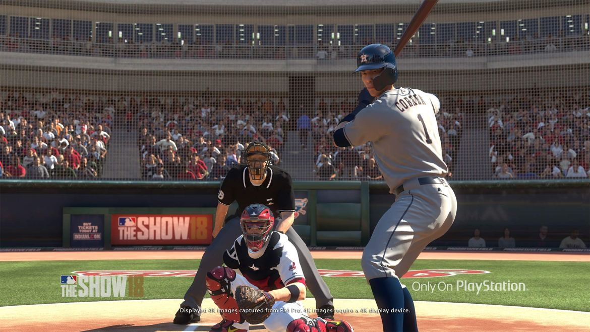 MLB The Show 18-Review-2-GamersRd