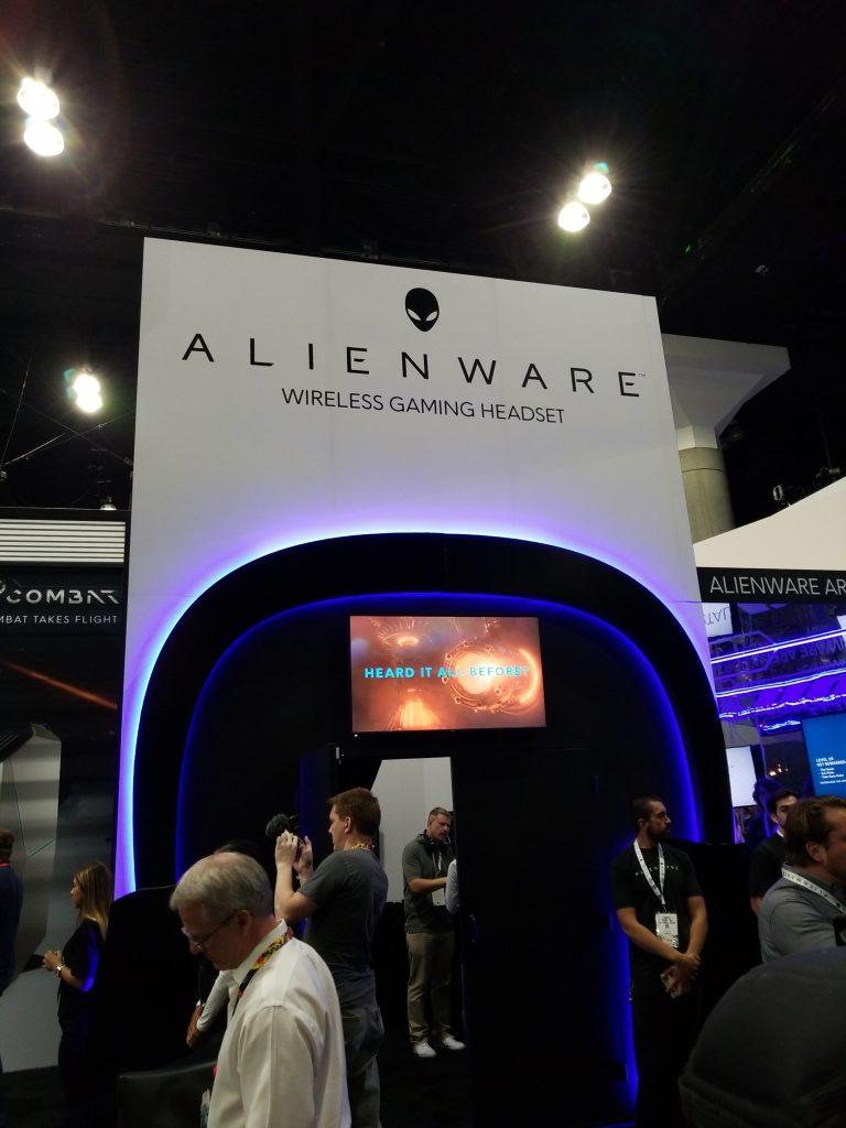 Alienware- E3 2018-GamersRD