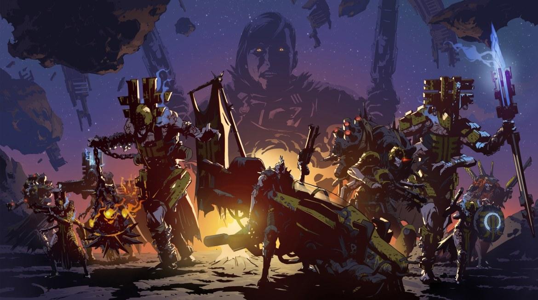 Destiny2 Barones GamersRD