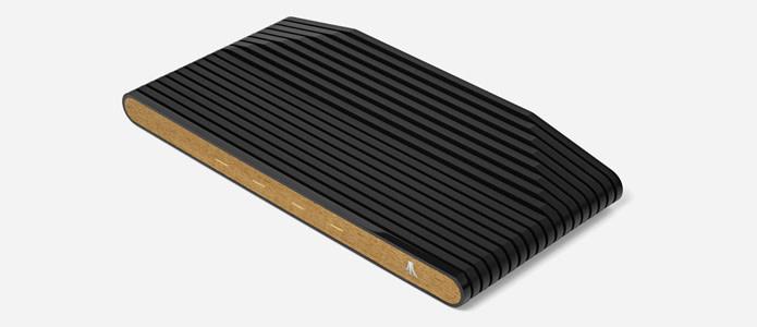 Atari VSC madera GamersRD