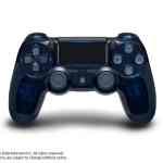Un PS4 Pro translúcido para celebrar un record en ventas