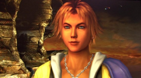 GC 17 Minutes Of FFX HD Gamersyde