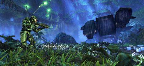 Halo Combat Evolved Anniversary Gamersyde