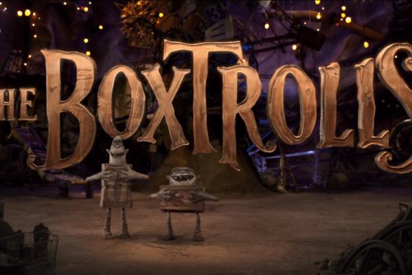 [AVIS] THE BOXTROLLS