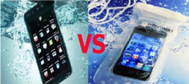 news housse waterproof domi test