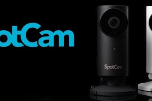[News] SpotCam HD
