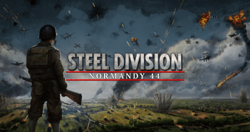 [Test] Steel Division : Normandy 44 (PC)