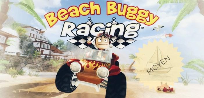 [Test]  Beach Buggy Racing (Nintendo Switch)