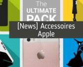 [News] Accessoires Apple