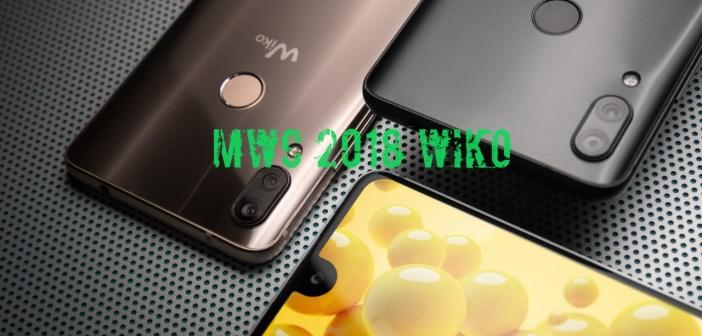 [News] MWC 2018 du côté Wiko