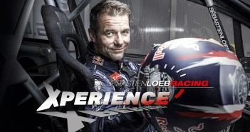 [Événement] Sébastien Loeb Racing Xperience