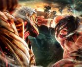 [Test] Attack on Titan 2 (Xbox One)