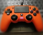 [Avis] Nacon Wired Compact Controller PS4