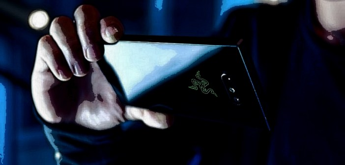[News] Razer Phone 2