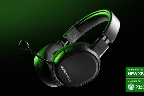 Arctis 1 Wireless le casque de chez SteelSeries dédié pour la Xbox !!