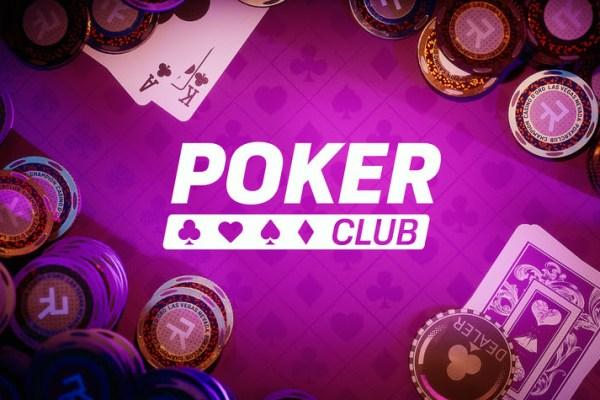 Poker Club, le jeu de poker qui débarque sur nos consoles !!!