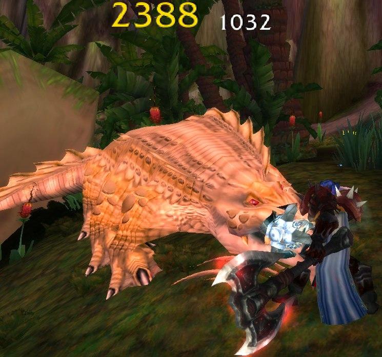 Crocolisk Mastery The Ambush (3)