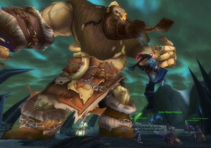 The Flesh Giant Champion (20)