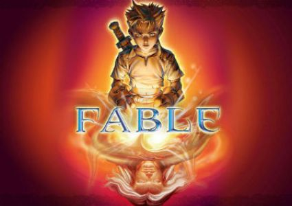 Fable 1 was suppose to b multiplayer but production ran out of time Video Game Facts