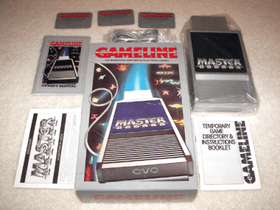 Gameline was a unique service by Atari 2600 that allowed you to download games, this is a unique Video Game Facts