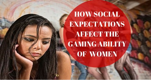 social expectations of women Women are surrounded by society's expectations everyday social media has  become a playground for bullies to confuse and hurt women with.
