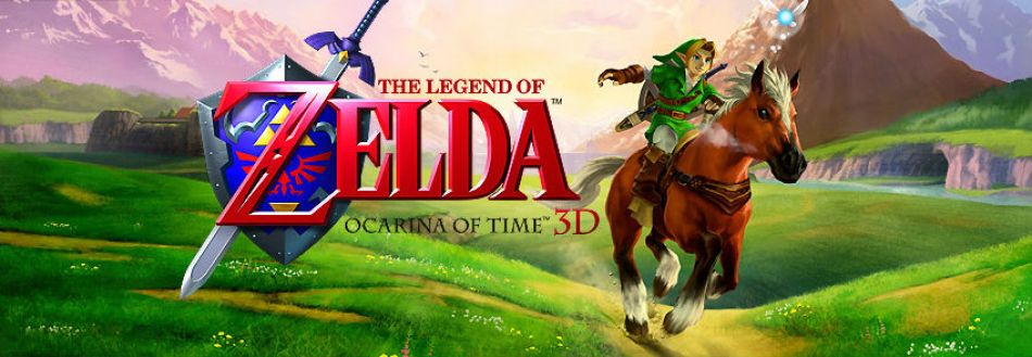Legend-of -Zelda