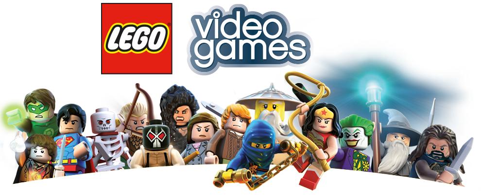 Lego games are the best for gamers of all ages. Casual and hardcore gamers alike