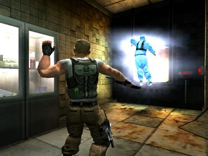 Psi-Ops The Mindgate Conspiracy XBOX PS2 PC is one of the most underrated games of all time