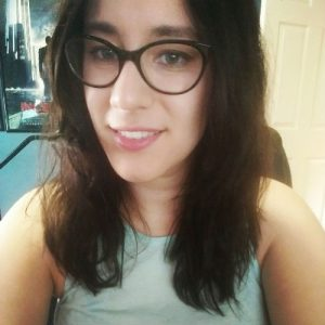 Alexandra Orlando is a thought leader in the gaming industry and current PhD student